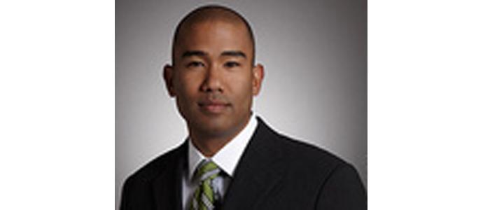 Eric Akira Tate