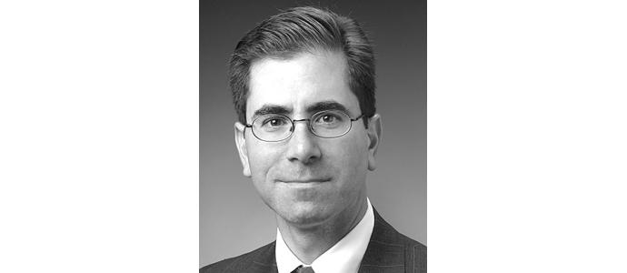 Eric D. Brandfonbrener