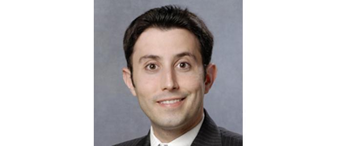 Eric D. Heicklen