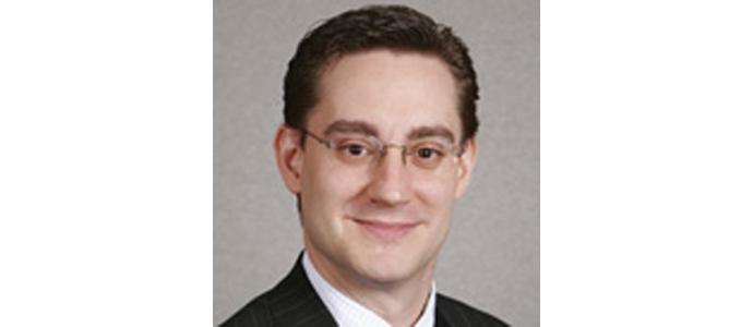 Eric D. Roth