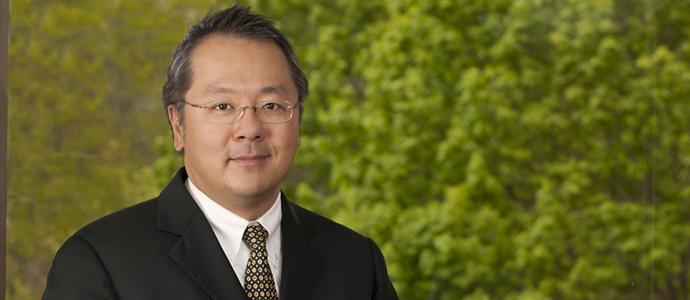 Eric G. Cheng