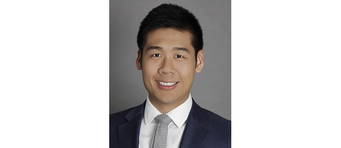 Eric H. Cheng