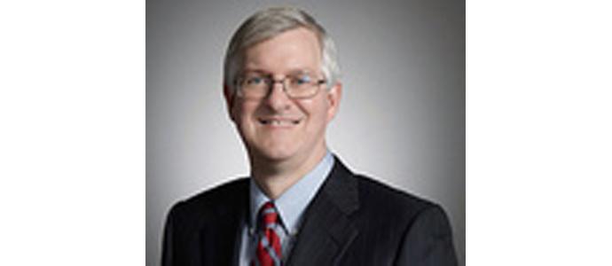 Eric J. Coffill