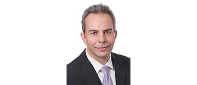 Eric J. Faragi
