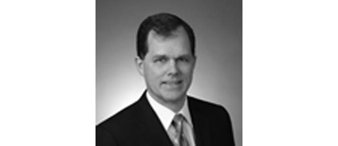Eric J. Fues