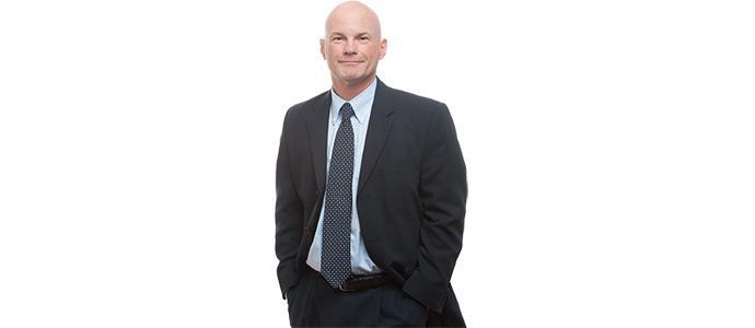 Eric J. Uhl