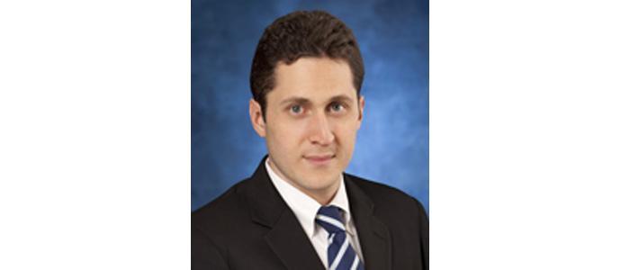 Eric M. Levine