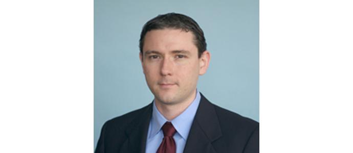 Eric M. Scarazzo