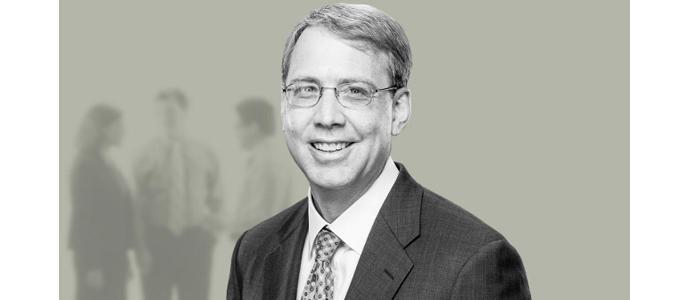 Eric M. Swedenburg