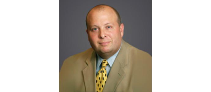 Eric P. Mathisen