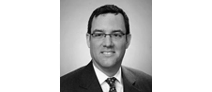 Eric P. Raciti