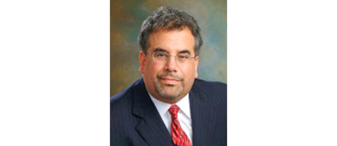 Eric R. Breslin