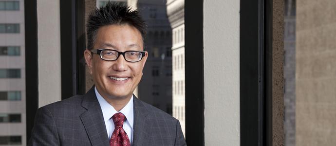 Eric S. Wong