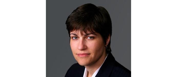Erika Gosker