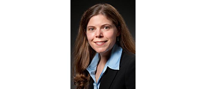 Erin N. East