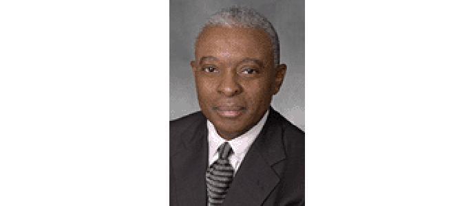 Errol B. Taylor