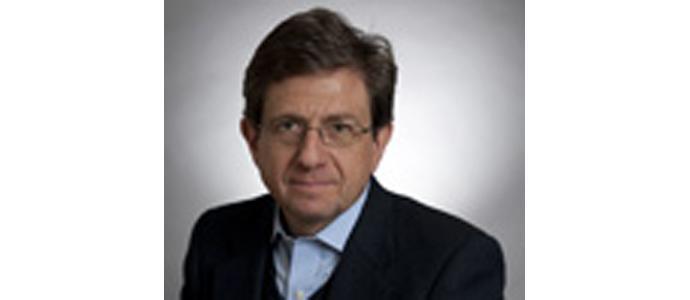 Eugene Illovsky