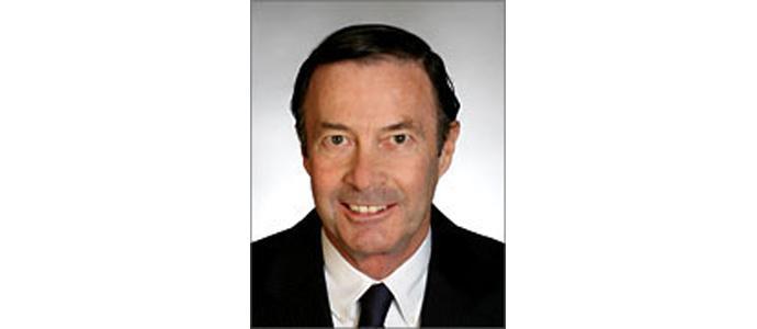 Eugene J. Carron