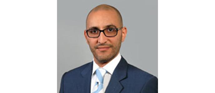 Farshad E. More