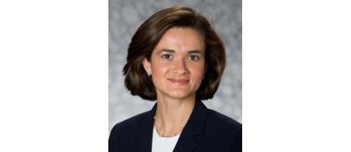 Felicia Leborgne Nowels