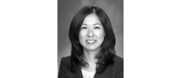 Felicia Y. Yu