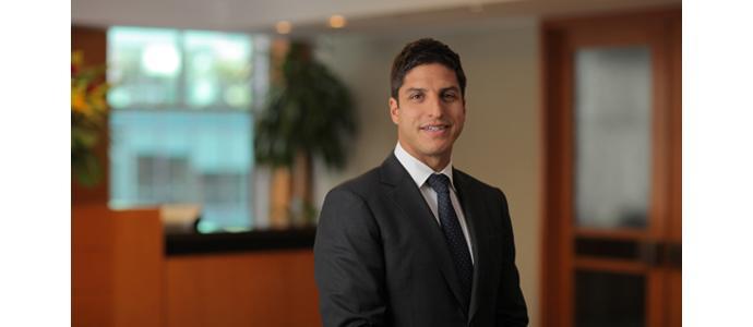 Fernando A. Bohorquez Jr