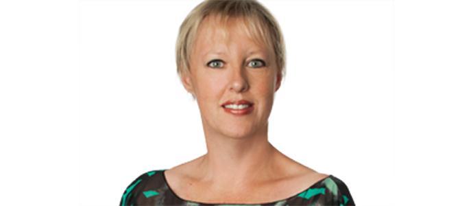 Fiona P. Mckeown