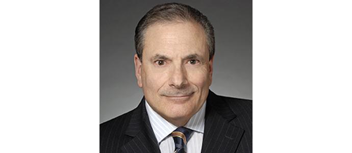 Floyd A. Mandell