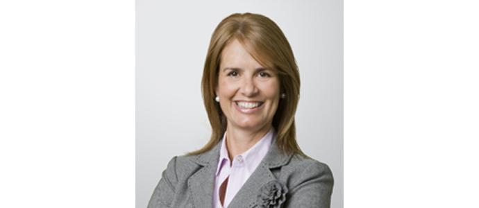 Frances G. De La Guardia