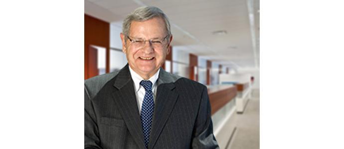 Fred Leicht Jr