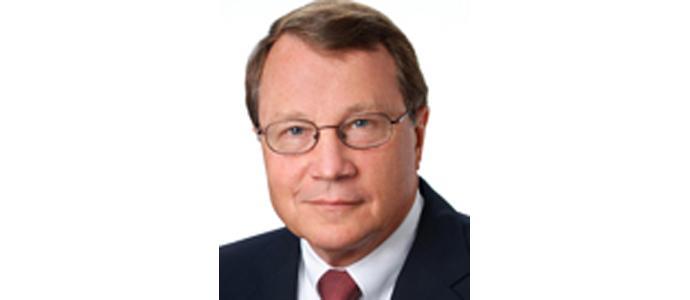 Frederic A. Fudacz