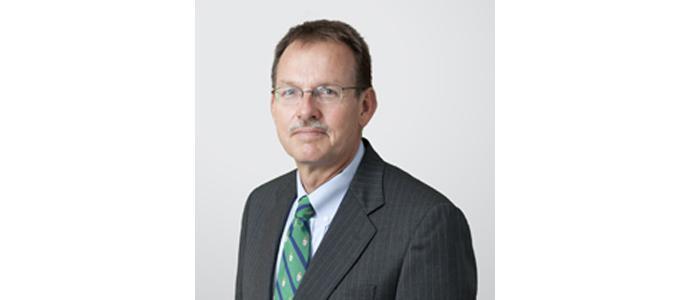 Frederick J. Grady