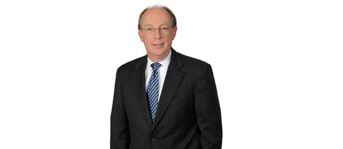 Frederick L. Warren