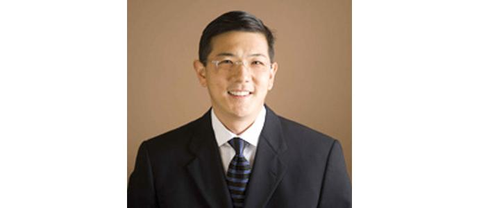 Frederick S. Chung