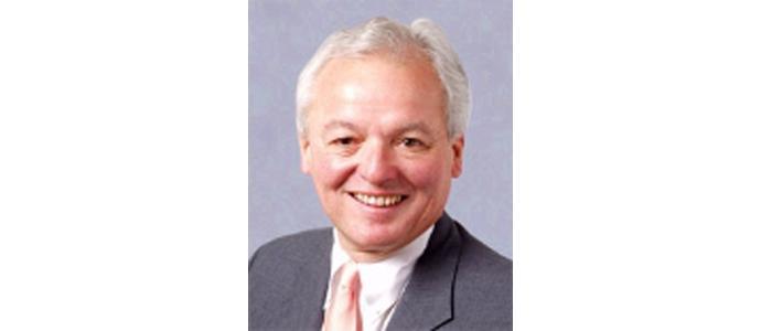 Frederick W. Dreher