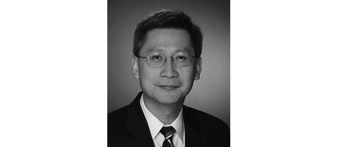 Gabriel W. Liao