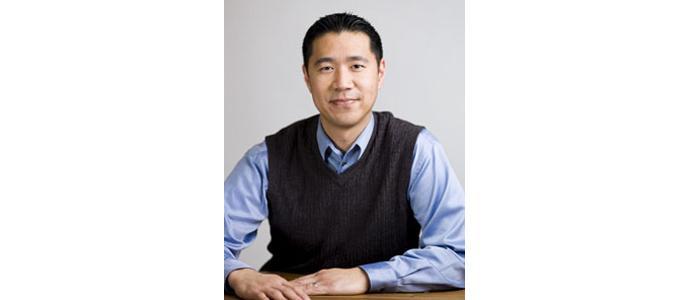 Garner K. Weng