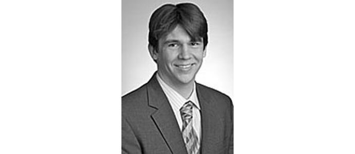 Garrett D. Kennedy