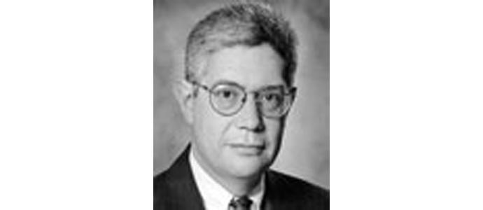 Gary A. Jeffrey