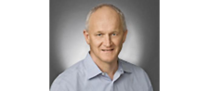 Gavin B. Grover