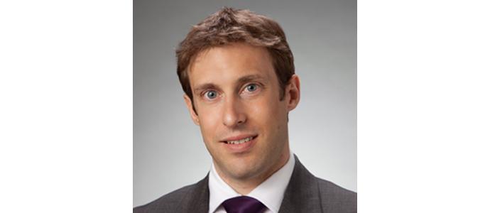 Geoffrey M. Raux