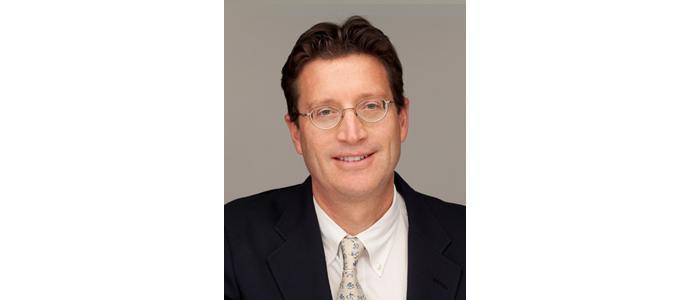 Geoffrey P. Leonard
