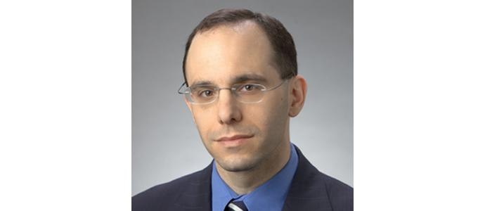 Geoffrey S. Goodman
