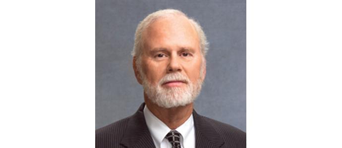 George A. Huber