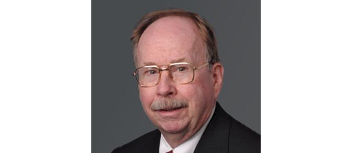 George A. Luscombe II