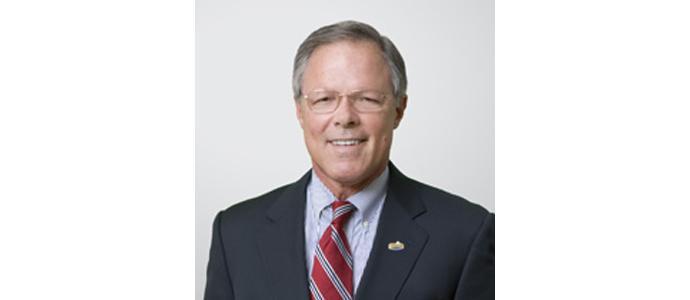 George B. Howell III