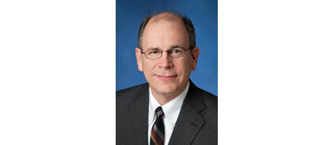 George M. Mardikes