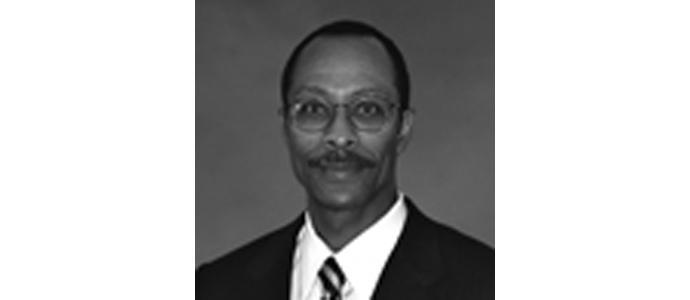 Gerald F. Ivey
