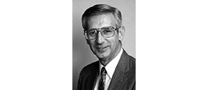 Gerald N. Gordon