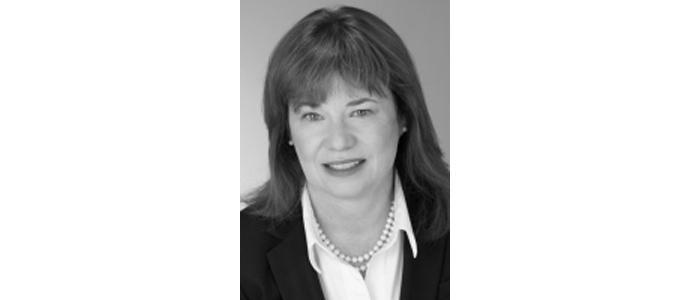Geraldine Ann Freeman